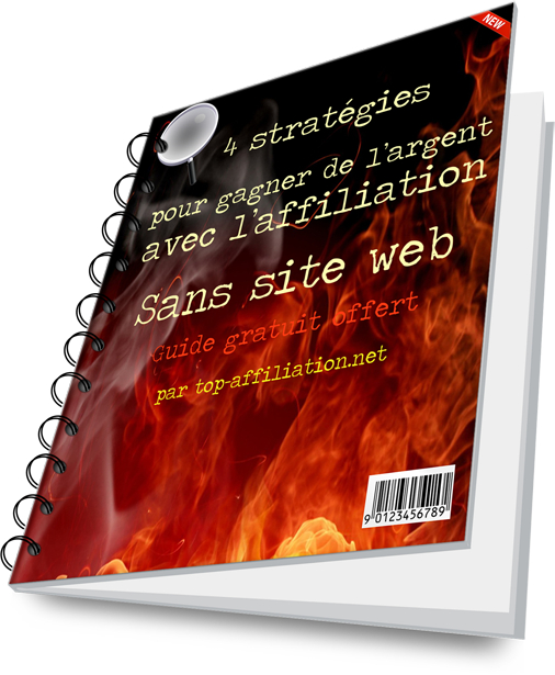 Ebook gratuit : réussir en affiliation sans site web